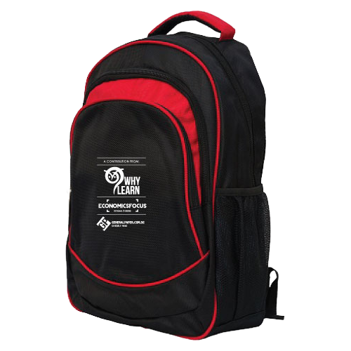 Laptop Bag | Products | Catalogs | Ebenefits - SmartlearnersNation
