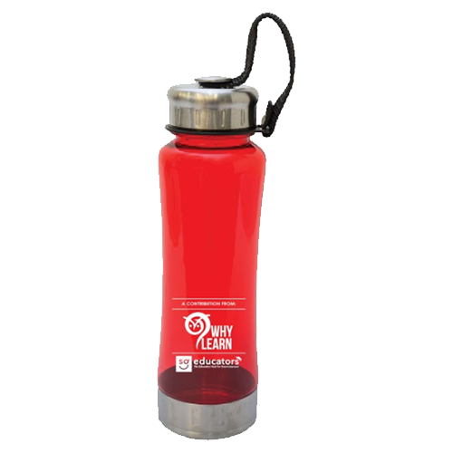 Water Bottle | Products | Catalogs | Ebenefits - SmartlearnersNation